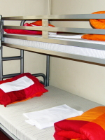 youth hostels in London